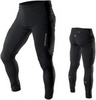 Тайтсы Noname Long Running Tights unisex