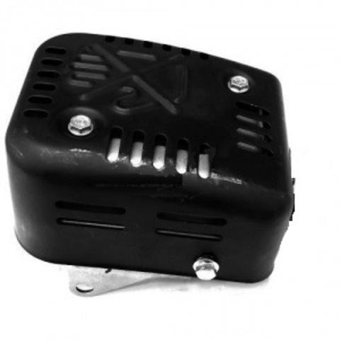 Глушитель на двигатель Robin-Subaru  EX17/21