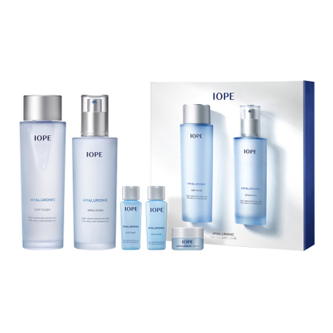 IOPE Hyaluronic Set