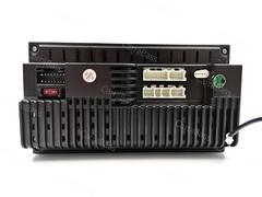 Универсальная автомагнитола 2DIN 178 х 100 мм. HT-7017 Android 10 2/16 GB IPS DSP