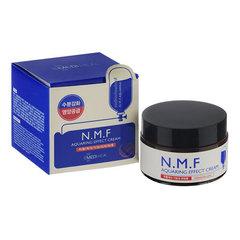 Mediheal N.M.F. Aquaring Effect Cream - Крем для лица увлажняющий
