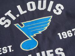 Футболка NHL Saint Louis Blues