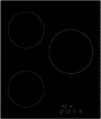Варочная панель Simfer H45D13B011