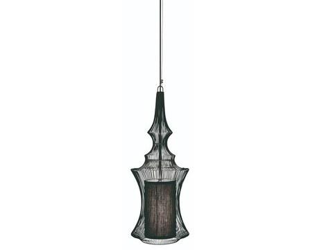 Подвесной светильник копия TIBET by Forestier