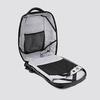 Рюкзак  ARCTIC HUNTER B00193 USB Черный
