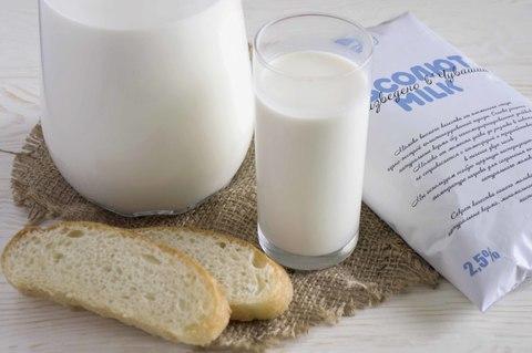 Самое вкусное молоко Из Атлашево