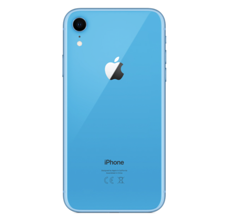 Купить iPhone Xr 64Gb Blue в Перми