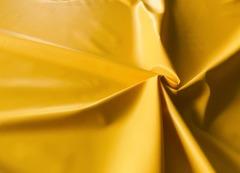 Искусственная кожа 407 желтый 4636