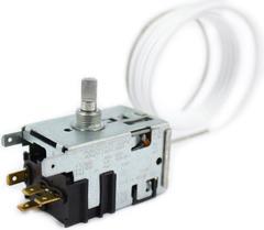 Термостат для холодильника DANFOSS-25T65  077B3247 (0,8м)