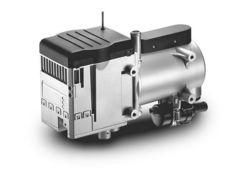 Предпусковой подогреватель двигателя Hydronic D12W(M-II) дизель (12 В)