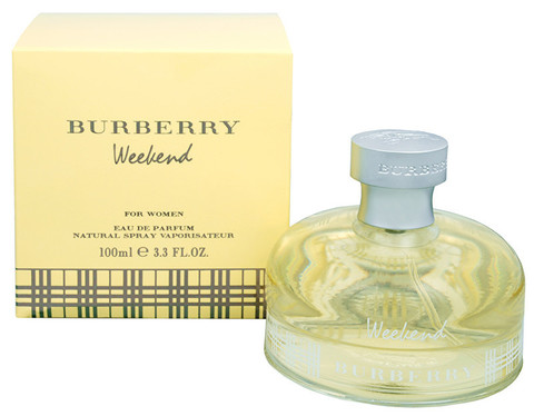 Burberry Weekend for Women, 100 ml, Edp