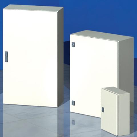 Навесной шкаф CE, 700 x 500 x 250мм, IP65
