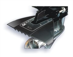 Гидрокрыло для подвесного лодочного мотора