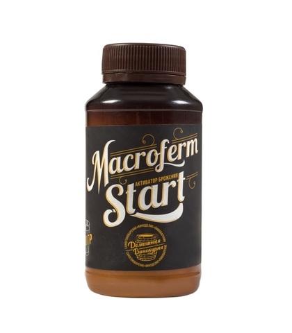 Активатор брожения «MacroFerm» 100 гр
