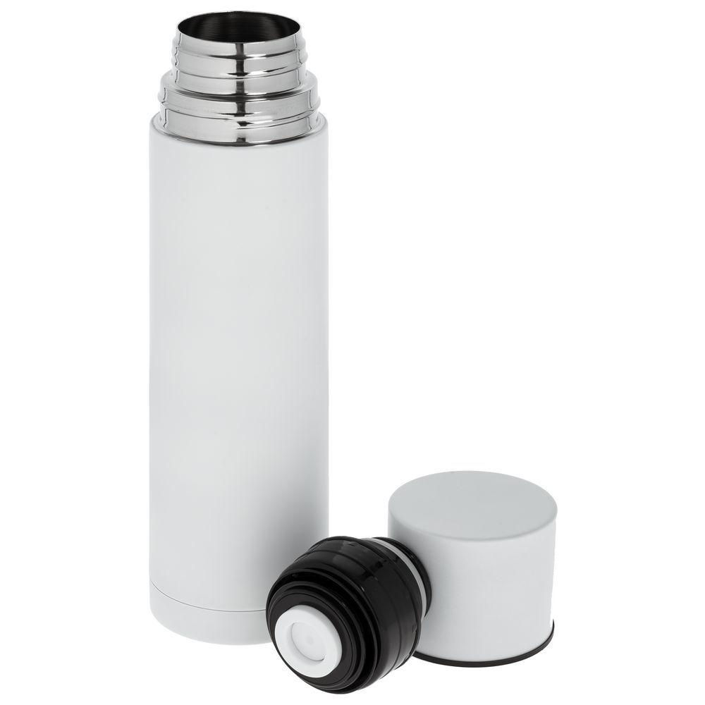 Hotwell 750 Vacuum Flask, white