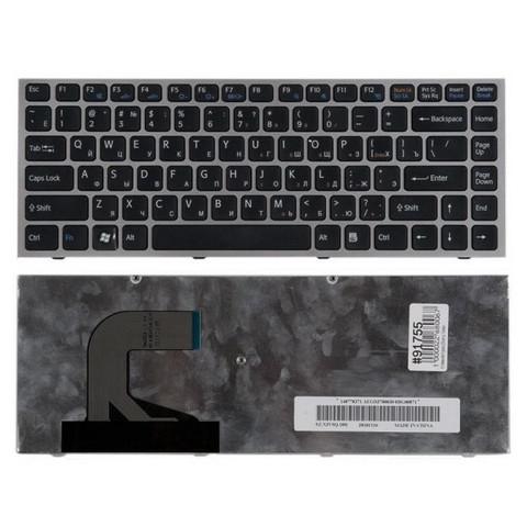Клавиатура Sony VPC-S с подсветкой