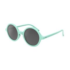 Очки солнцезащитные детские WOAM by Ki ET LA 4-6 года Green (зеленый)
