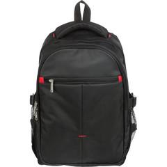Рюкзак молодежный ортопедический №1 School черный