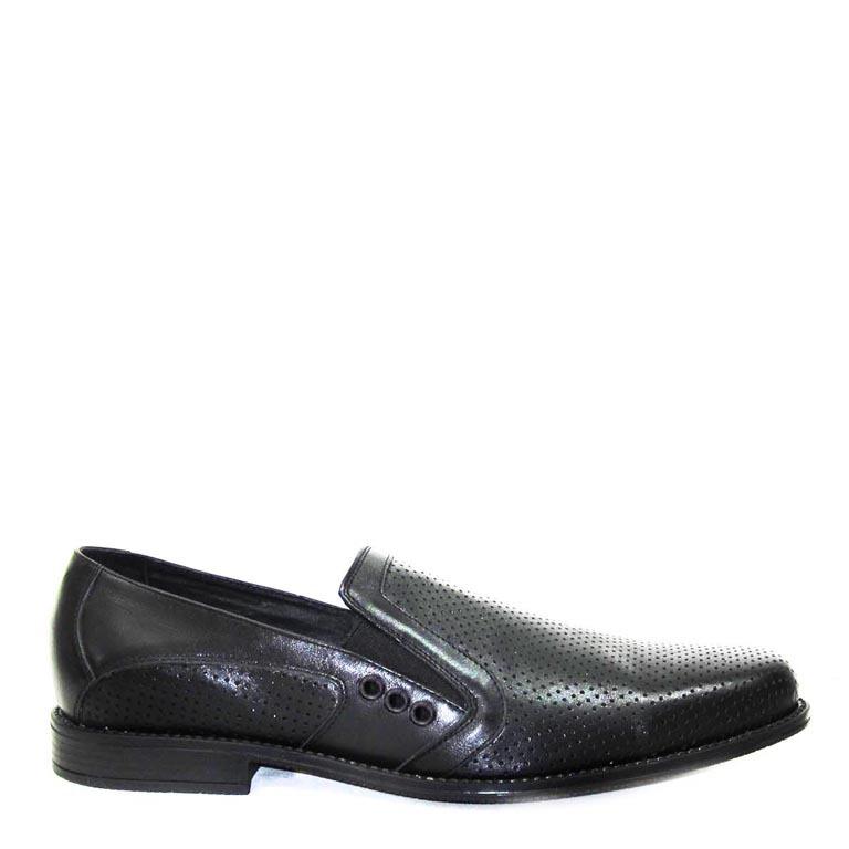 523291 туфли мужские больших размеров марки Делфино