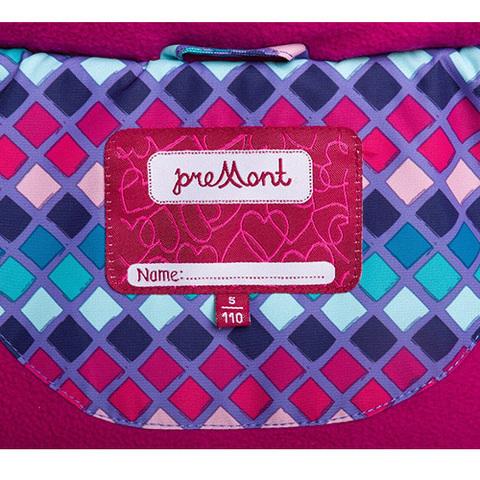 Комплект Premont Витражи Сент-Томас