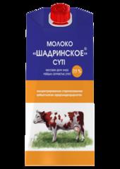 """Молоко """"Шадринское"""" концентрированное 300 мл"""