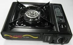 Плита газовая портативная в кейсе LANIS без переходника (LP-1000)