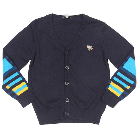 Кардиган для мальчика Paul Smith Junior