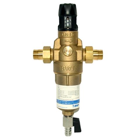 Фильтр BWT Protector Mini H/R 1/2