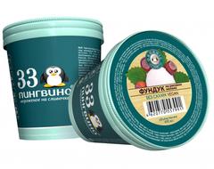 33 пингвина Organicbar Фундук на рисовом молоке 490 мл