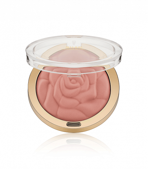 Румяна Milani Romantic rose 01