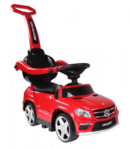 Каталка-толокар Mercedes-Benz напрокат