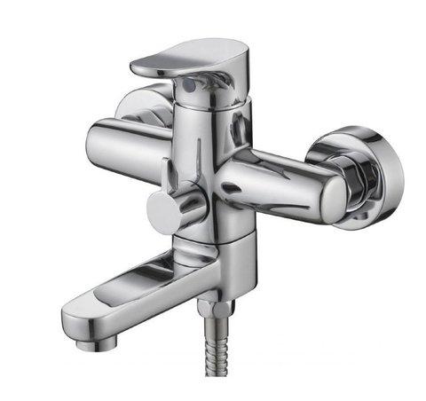 Смеситель KAISER Vega 63022 для ванны