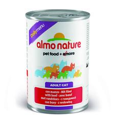 Консервы (банка) Almo Nature Daily Menu Beef