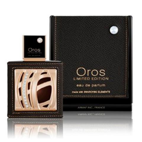 OROS LIMITED EDITION MAN 85 ML