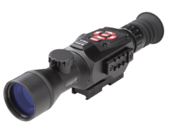 ПРИЦЕЛ ATN X-SIGHT 2 HD 3-14Х50 ДЕНЬ/НОЧЬ