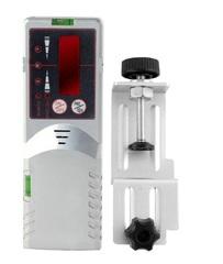 Детектор для лазерного уровня для красных лучей