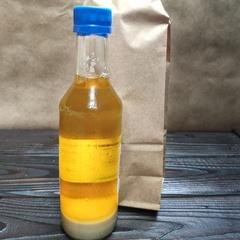 Масло льняное сыродавленное, 250 мл /в стекле/