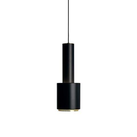 Подвесной светильник A110 by Artek (черный)