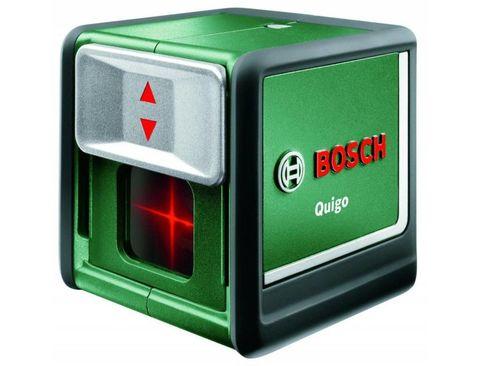 Лазерный нивелир BOSCH Quigo Plus (uni)  (DIY)