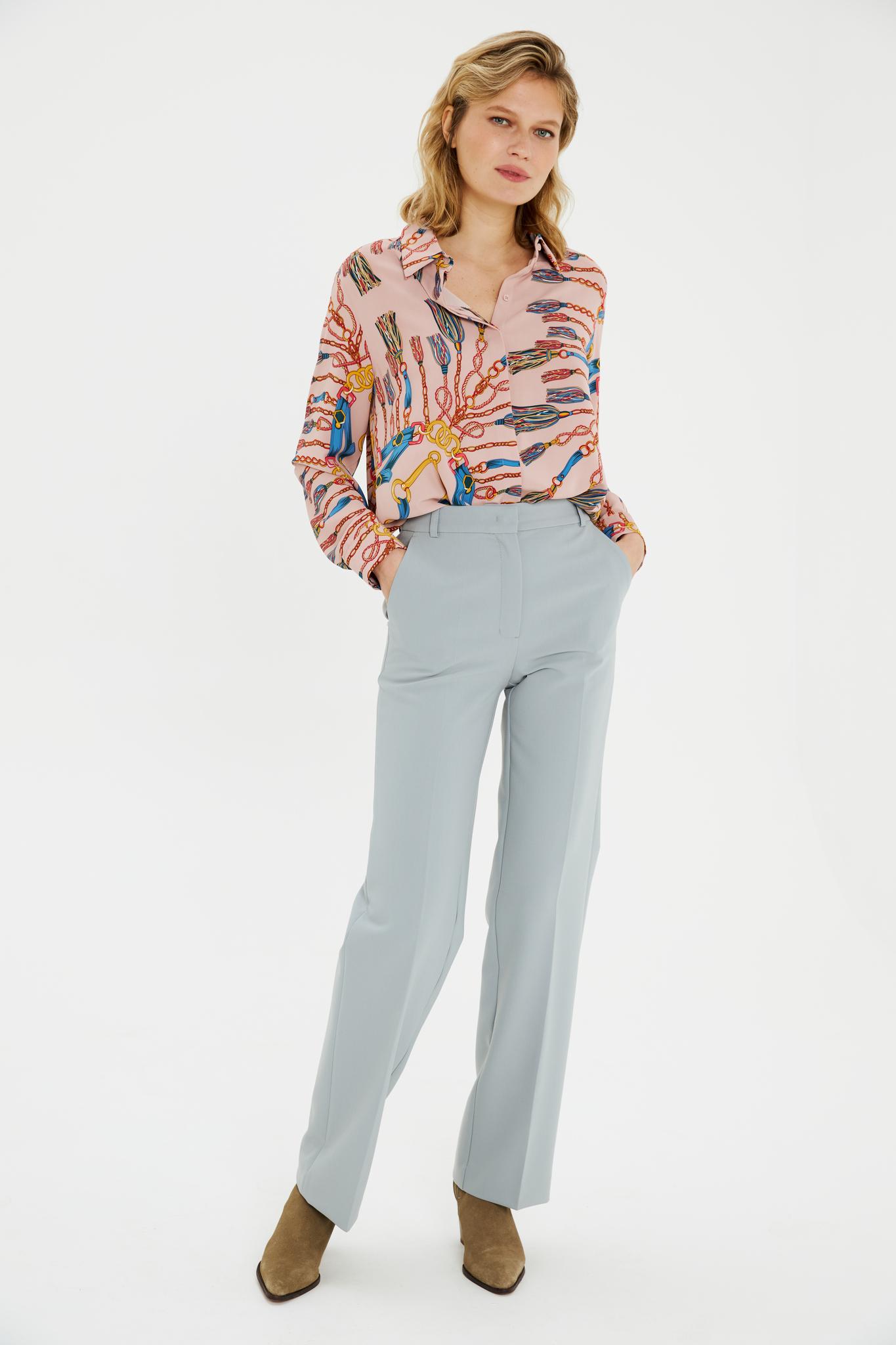 Блуза женская арт. 10.570.487