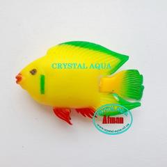 Рыбка пластмассовая №22