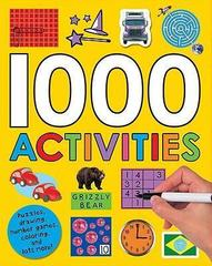 1000 Activities