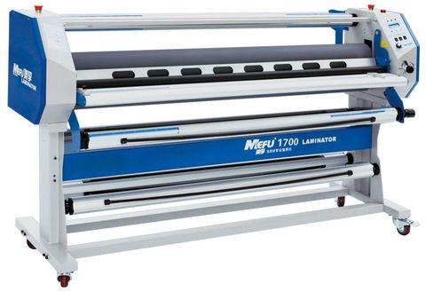 Рулонный ламинатор Mefu MF1700-A1