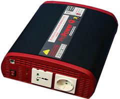 Преобразователь тока (инвертор) Sterling Power ProPower Q 2700 (24В)