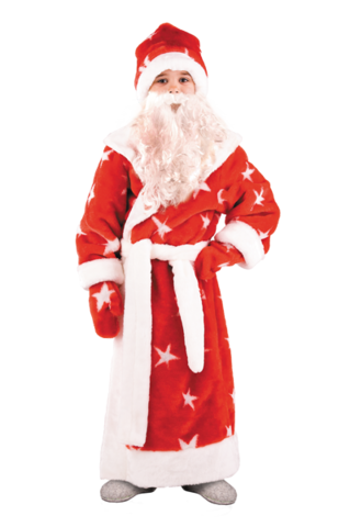 Детский Дед Мороз