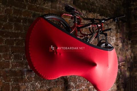 Чехол носок для хранения велосипеда