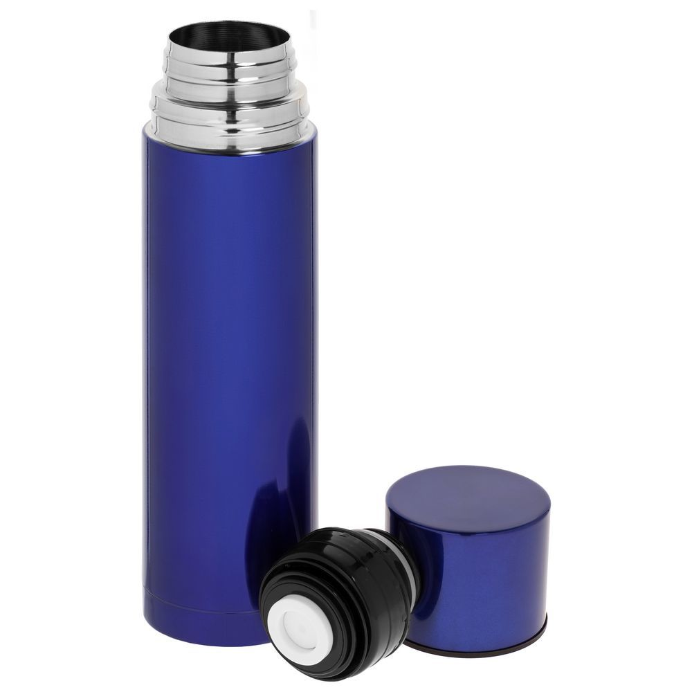 Hotwell 750 Vacuum Flask, blue
