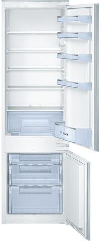 Встраиваемый двухкамерный холодильник Bosch KIV38X22RU