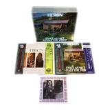 Комплект / Heron (4 Mini LP CD + Box + CD Single)