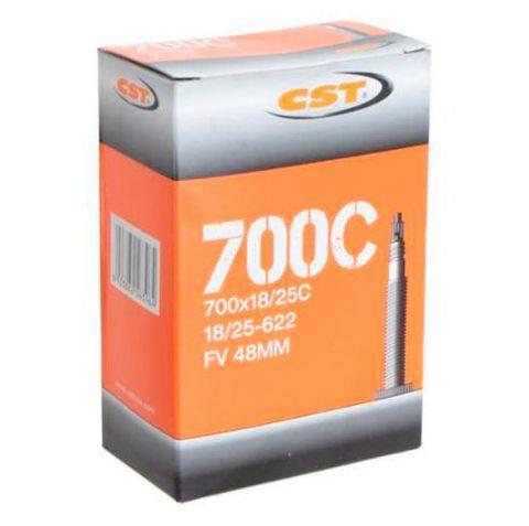 700 x18/25C, Presta